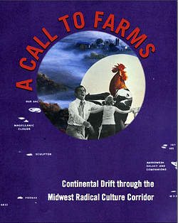A Call to Farms Cover